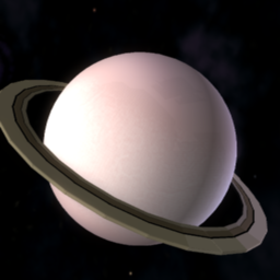 Planet Gliese 777 System - Pic...