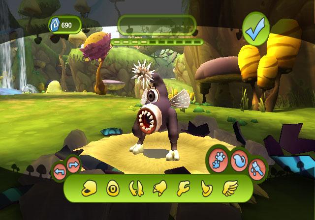 gamespot forums spore creature creator